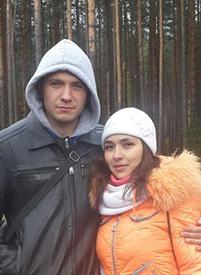 Николай и Елена